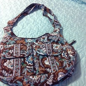 Excellent condition VERA BRADLEY Convertible Bag